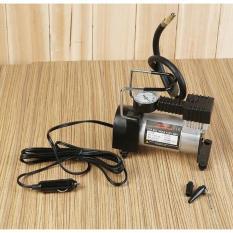 Pompa Ban Mini Tekanan 100psi - Heavy Duty Air Compressor 12v Dc By Noi.