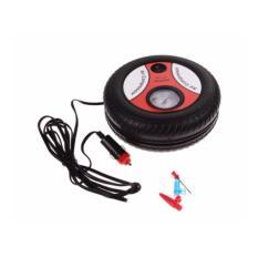 Pompa listrik ban mobil air compressor car portable berkualitas