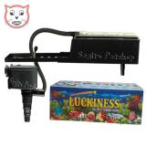 Spek Pompa Mesin Air Akuarium Box Filter Aquarium Luckiness F 900 Segitu Petshop