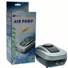 Beli Pompa Udara Aquarium Aerator Resun Air 4000 Cicilan
