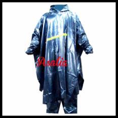 Spesifikasi Ponco Celana Hybrid Biru Dan Harganya