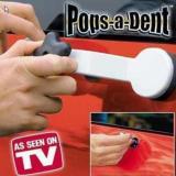 Beli Pops A Dent Alat Ketok Magic Untuk Perawatan Mobil Penyok As Seen On Tv Murah