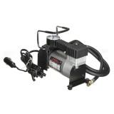 Spesifikasi Portable Air Compressor Heavy Duty 12V Pompa Angin Ban Mobil Merk Portable