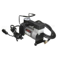 Portable Air Compressor Heavy Duty 12V - Pompa Angin Ban Mobil