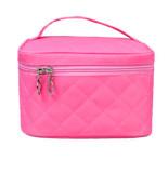 Spesifikasi Tas Kosmetik Lucu Warna Pink Lengkap Dengan Harga