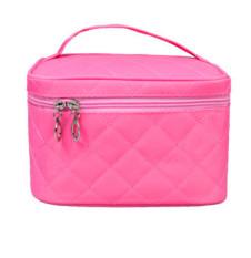 Review Toko Tas Kosmetik Lucu Warna Pink