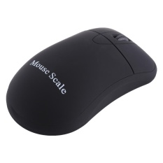 Portable Mini Digital Pocket Scale Mouse Bentuk Perhiasan Presisi Tinggi Timbangan Emas (500g/0.01g) -Intl