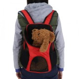 Spesifikasi Portable Tas Hewan Peliharaan Bernapas Lembut Kucing Anjing Pembawa Anak Tas Travel Outdoor Digunakan Internasional