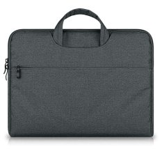 Toko Portable Ultrabook Notebook Lembut Lengan Laptop Casing Case Smart Cover For Macbook Air 14 Inch Oem