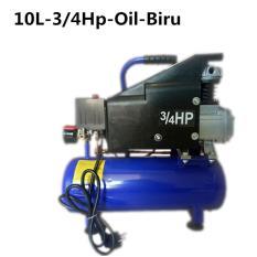 Spesifikasi Poseidon Air Compresor 75 Hp Mesin Kompresor Angin Pompa Angin Portable Blue Bagus