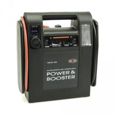 Power Booster | Jum Stater Aki Mobil |Battery Booster /jumper accu
