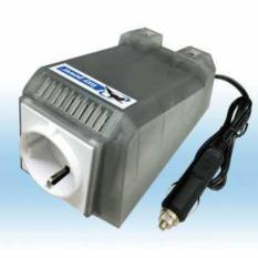 POWER DC To AC Car Inverter 120 Watt 12 Volt 3A/5V USB
