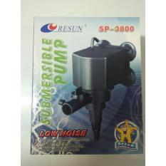 Power Head Resun SP-3800 : Mesin Pompa Air for Aquarium