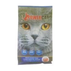 Jual Powercat Dry Fresh Ocean Tuna Cat Food 2 Pcs 2 X 500 G Grosir