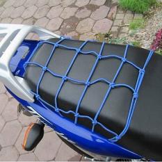 Jual Sepeda Motor Praktis Tas Tali Jala Tali Tas Serba Serbi Biru Tiongkok Murah