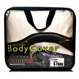 Harga Premium Body Cover Mobil Impreza All New X Trail Gray Termahal