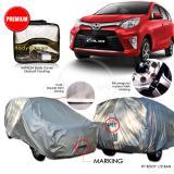 Berapa Harga Premium Body Cover Mobil Impreza Calya Gray Di Jawa Timur