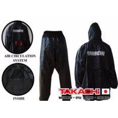 Premium Jas Hujan Setelah Takachi Japan Toko Berkah Online