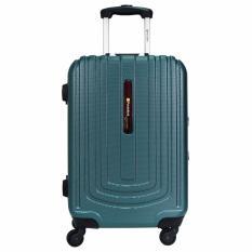 Beli President 5280 Pine Green Tas Koper Kabin Hardcase 20 Inch Seken