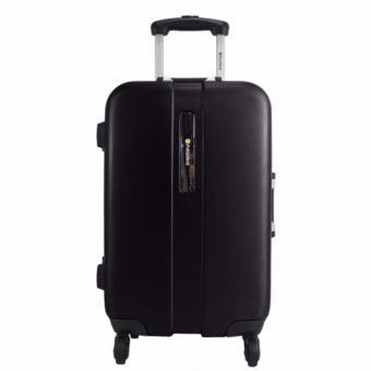 Beli President Koper Travel Hardcase 24 Inchi 5259A 24 Original Product Black Lengkap