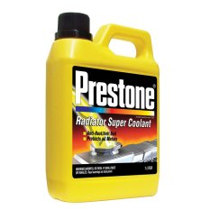 Harga Prestone Radiator Super Coolant Concentrated 1 L Yang Murah