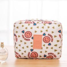 Beli Pria Dan Wanita Kapasitas Besar Jinjing Tas Kosmetik Paket Masuk Kosmetik Cicilan