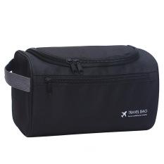 Tas peralatan mandi Pria dan wanita perjalanan Mudah Dibawa Tahan Air  perjalanan Barang tas penyimpanan Set d630df2729