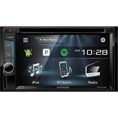 (Price Hidden)Kenwood DDX374BT 2-DIN Bluetooth In-Dash CD/DVD/DM Receiver with 6.2
