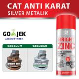 Beli Primo Bright Zinc Compound Galvanis Anti Karat 400Ml Dengan Kartu Kredit