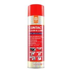Beli Primo Contact Clean Lube Pembersih Pelumas Kontak 300 Ml Dengan Kartu Kredit