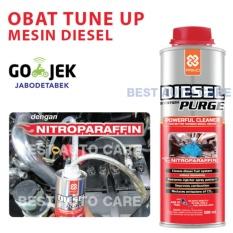 Promo Primo Diesel Purge Obat Purging Diesel Terbaik 500 Ml Primo