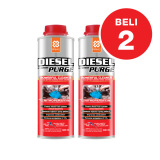 Spesifikasi Primo Diesel Purge Obat Purging Diesel Terbaik Paket 2 X 500 Ml Online
