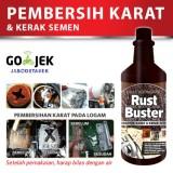 Primo Rust Buster Pembersih Karat Endapan S*m*n Rust Remover 1 L Dki Jakarta Diskon