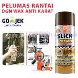 Jual Primo Slick Wax Pelumas Rantai Super Anti Karat Chain Lube Wax Terbaik 400 Ml Primo Original