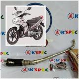 Beli Pro Liner Tr 1 Carbon For Yamaha Jupiter Z1 Short Series Cicilan