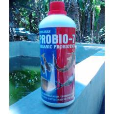 Harga Termurah Probio 7 Organik Probiotik Perikanan