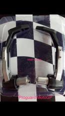 Proguard / Handguard Robot MotoGP