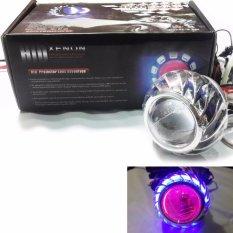 Jual Beli Projecrtor Hid Bixenon Mini Fireball