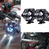Diskon Projektor Led Cree Transformer U5 Devil Eye Cree