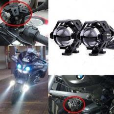 Projektor Led Cree Transformer U5 Devil Eye Cree Diskon