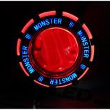 Jual Projie Led Plasma Hi Lo Dengan Logo Monster Murah Dki Jakarta