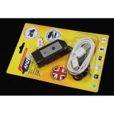 Beli Promo Casan Hp Di Motor Anzena Usb Charger Gps Phone Handphone Chasan Carger Opriginal Universal Murah