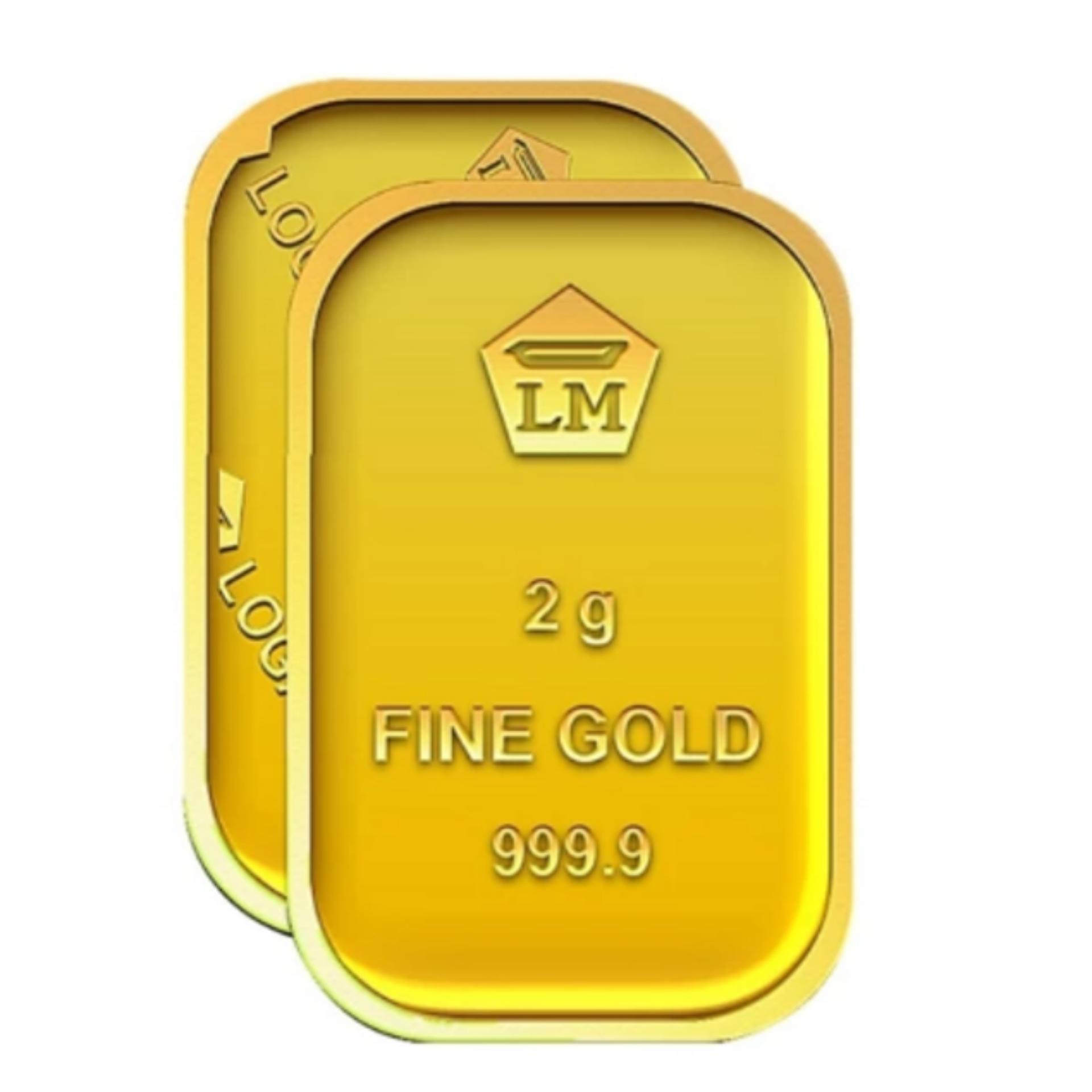 Cocok untuk investasi anda PROMO- Emas Logam Mulia 999.9 ber-Sertifikat ANTAM - free Asuransi Pengiriman - Save