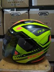 PROMO MDS SPORT R3 RACE FLUO EDITION