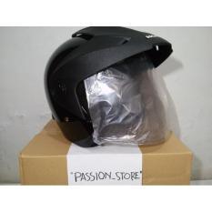 promo murah helm honda trx-3