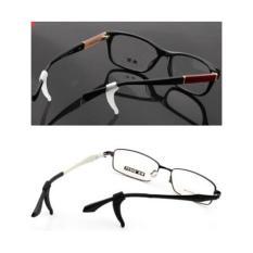 promo Silicone Eyeglass Temple Tips / Silikon Gagang Tangkai Kacamata A401 original