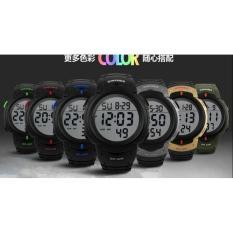 promo SKMEI Pioneer Sport Watch Water Resistant 50m - DG1068 - original