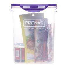 Jual Pronas Paket Spesial Gratis Canister Prmdn Branded