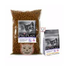 Diskon Proplan Kitten Cat Food Makanan Kucing Repack 500 Gram