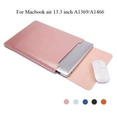 Harga Pu Kulit Tas Laptop Untuk Macbook Air 13 3 Inch 2016 Versi A1369 A1466 Intl Asli